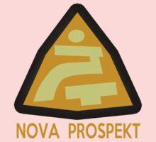 Nova Prospekt Kids Tee