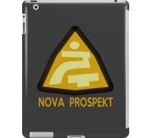 Nova Prospekt iPad Case/Skin