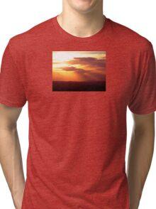TAVERNELLE  ITALY Tri-blend T-Shirt