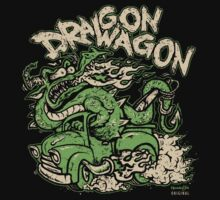 Dragon Wagon by HeartattackJack