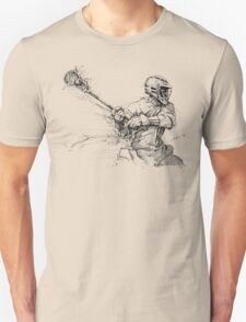 Crank (Black Ink) T-Shirt
