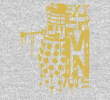 EXTERMINATE 2 Kids Clothes