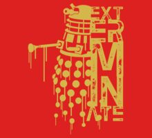 EXTERMINATE 2 One Piece - Long Sleeve