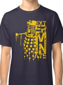 EXTERMINATE 2 Classic T-Shirt