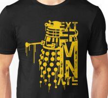 EXTERMINATE 2 Unisex T-Shirt