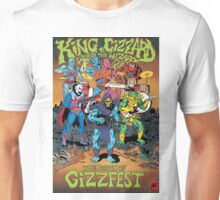 The Dawn of Gizzfest Unisex T-Shirt