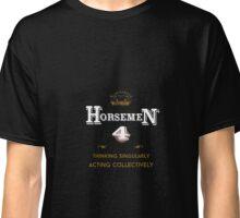 4 Horsemen Classic T-Shirt
