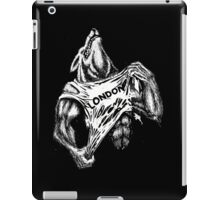 AMERICAN WEREWOLF IN LONDON iPad Case/Skin