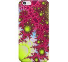 Micro Vegetation iPhone Case/Skin