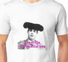 El Torero Lagartijo Unisex T-Shirt