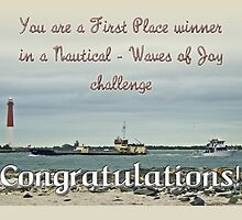 nautical winners Banner - not for sale by MotherNature