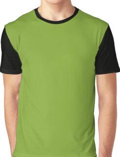 Grass Green - Christmas Limited Edition Graphic T-Shirt