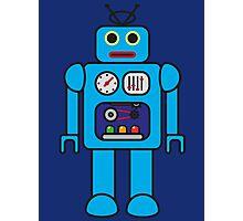 I AM ROBOT Photographic Print