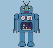 I AM ROBOT Kids Clothes