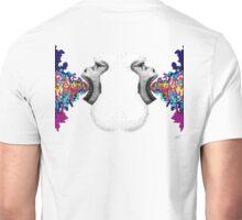 Shouting Back - Colour Unisex T-Shirt