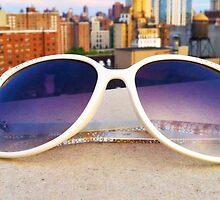 Shades in Manhattan by JeseniaRosadoN