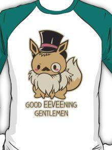 Good EEVEEning T-Shirt