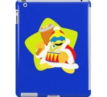 Super Smash Bros King Dedede iPad Case/Skin