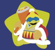 Super Smash Bros King Dedede by Dori Designs