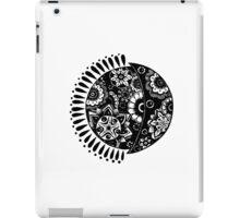 Original Sun and Moon  iPad Case/Skin