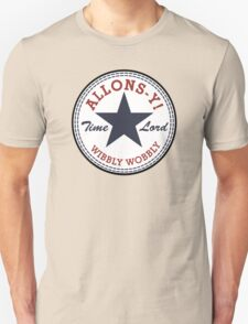 Allons - y T-Shirt