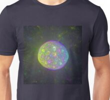 I also have another planet. #Fractal Art Unisex T-Shirt