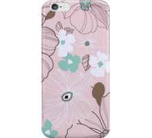 Simplicity Is Well II iPhone Case/Skin