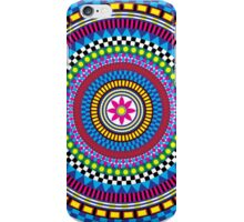 Geometric Mandala iPhone Case/Skin