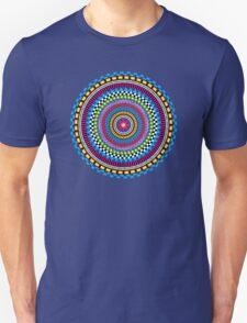 Geometric Mandala T-Shirt