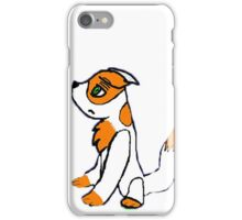 Iggydog iPhone Case/Skin