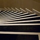 Oberoi Stairway by phil decocco