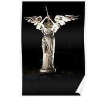 Midnight Angel Poster