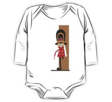 Thunder Soldier One Piece - Long Sleeve