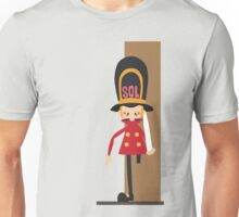 Thunder Soldier Unisex T-Shirt