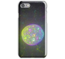 I also have another planet. #Fractal Art iPhone Case/Skin