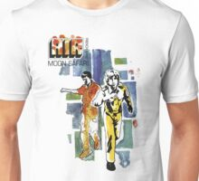 Air French Band, Moon Safari Unisex T-Shirt