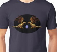 Dragon guardians Unisex T-Shirt