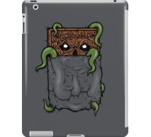 Pocket Necronomicon iPad Case/Skin