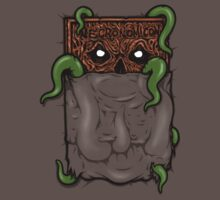 Pocket Necronomicon T-Shirt