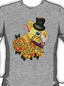 Top Hat Bunny T-Shirt