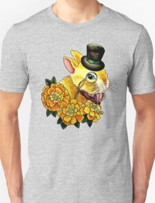 Top Hat Bunny T-Shirt