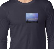 Serenity Prayer June Daybreak Long Sleeve T-Shirt