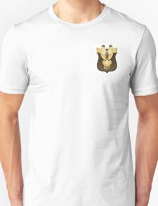 Zoo animals wildlife - Giraffe T-Shirt