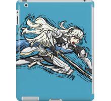 Corrin (female) iPad Case/Skin