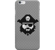 Mr. Pirate iPhone Case/Skin