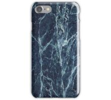 Blue Marble | Texture iPhone Case/Skin