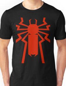 Thundering Spider Unisex T-Shirt