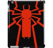 Thundering Spider iPad Case/Skin