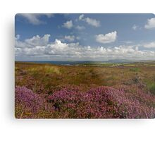 The Beauty of Gweedore - Co. Donegal Metal Print