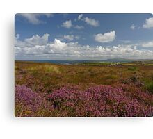 The Beauty of Gweedore - Co. Donegal Canvas Print